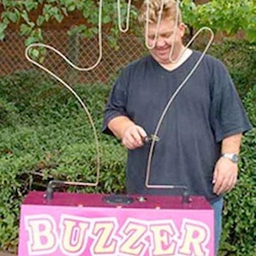 Hand Buzzer