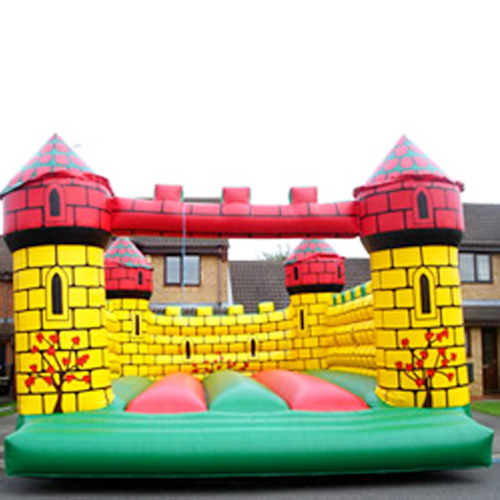 Mega Bouncy Castle