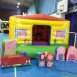 Peppa Bouncy Castle
